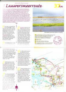 lauwersmeerroute-37km1